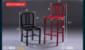 开放式咖啡桌椅 开放式咖啡工业风桌椅 开放式咖啡厅复古椅子